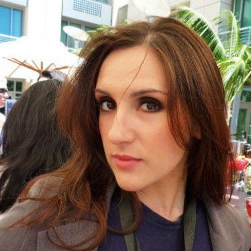 Amanda Elizabeth Schuckman