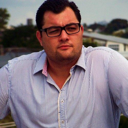 Lewis Roscoe