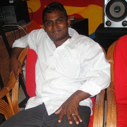 Raja Pandian
