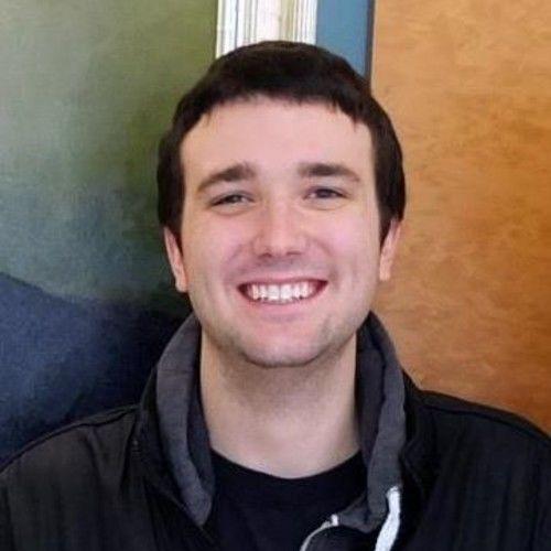 Joe Chilcott