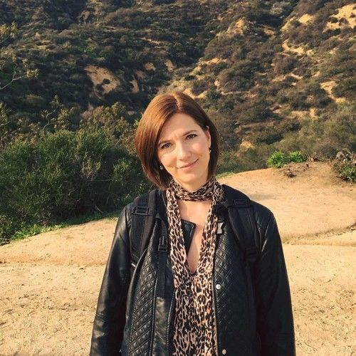 Marianna Dean