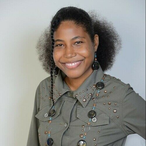 Christena Williams
