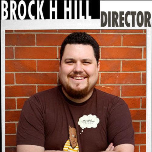 Brock H Hill