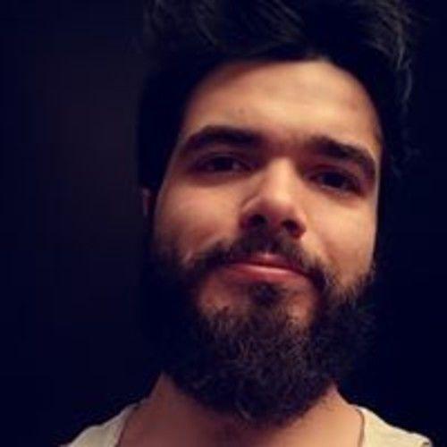 Tiago Regueiras