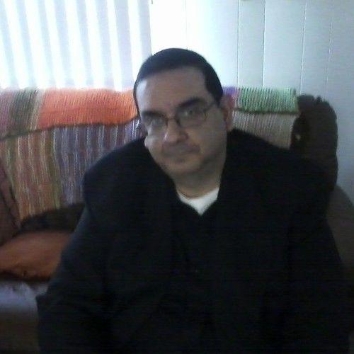 Roy Gonzales