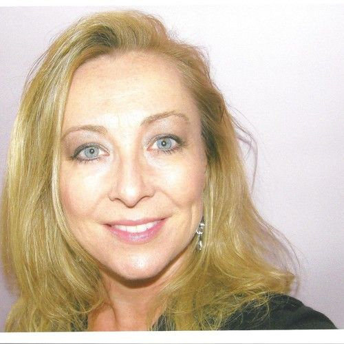 Patti Ann Miller