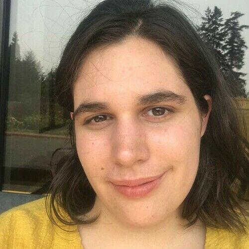 Rebeca Alamo Gonzalez