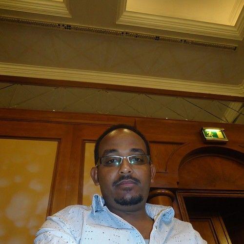 Ermiyas Mesfin