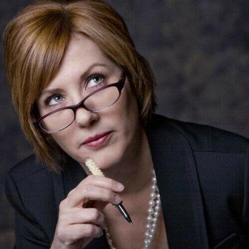 Beth Baughman Anderson