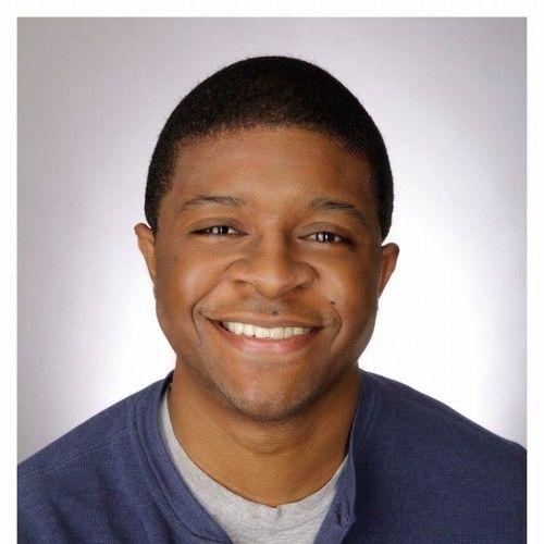 Norman Johnson Jr.
