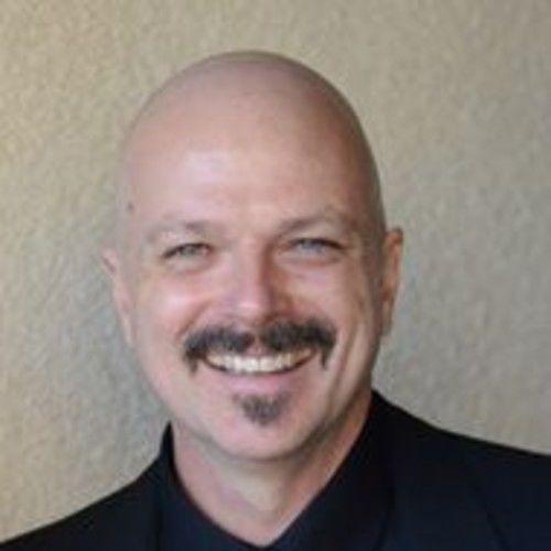 Kirk Ryde