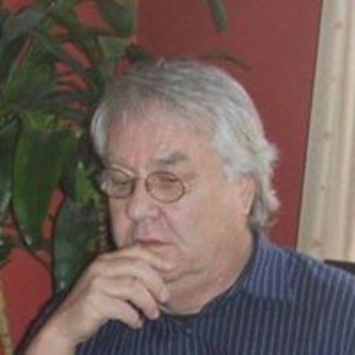 Mark Mc Quown