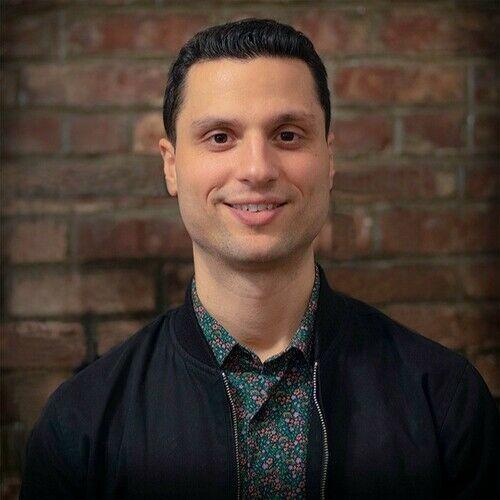 Ross Turiano