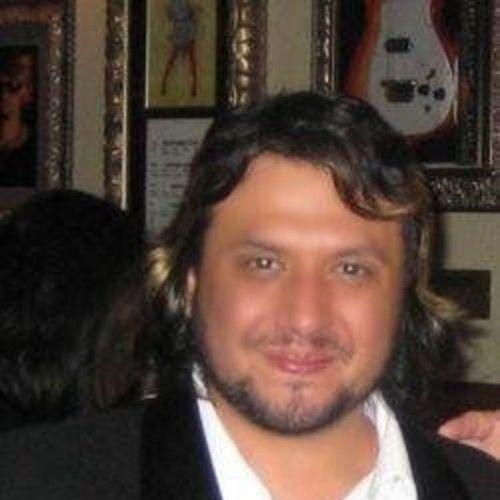 Rene Ross Garza