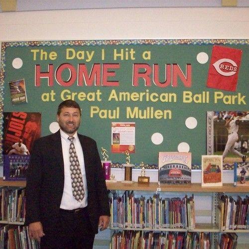 Paul Michael Mullen