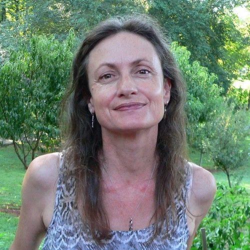Martha Cinader Mims