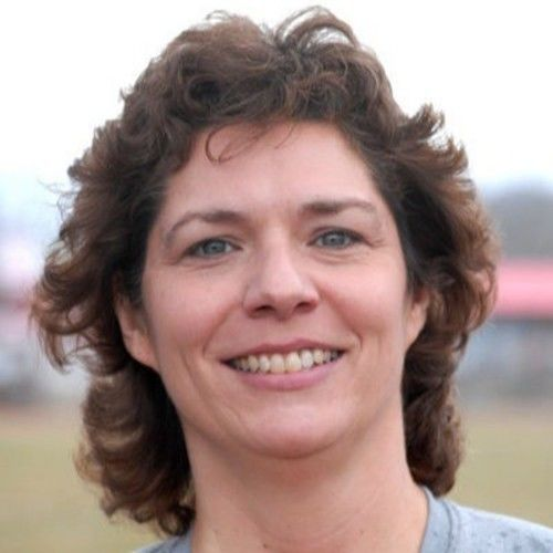 Amy Dunkin