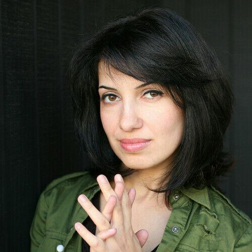 Armina LaManna