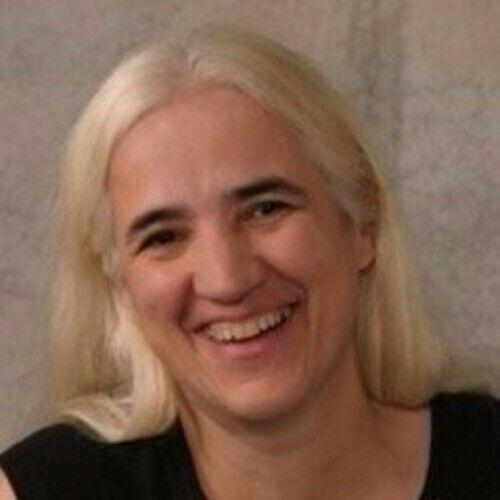 Rosie Olson