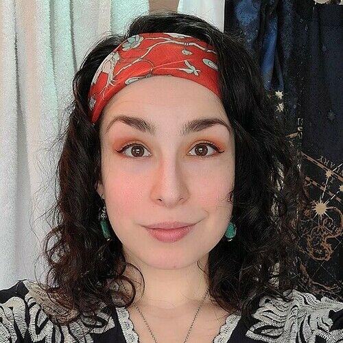 Marina Havriliak