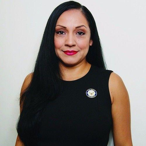 Carolina Hernandez