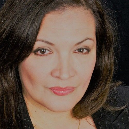 Barbara Anne Benitez
