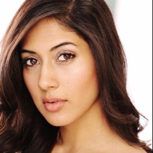Serena Varghese-Gonzalez