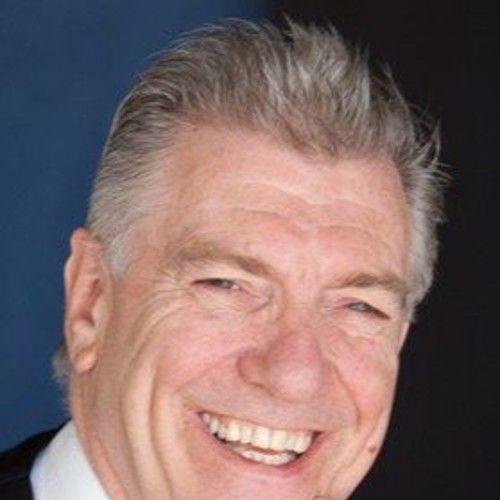 David John Burfoot