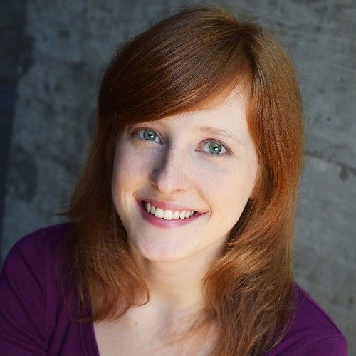 Lisa Romanovich