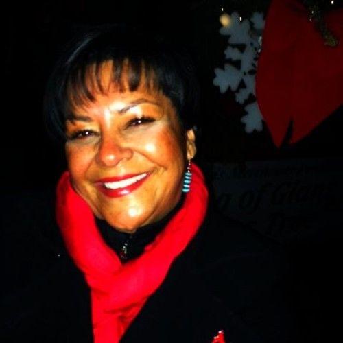 Liz Espinoza