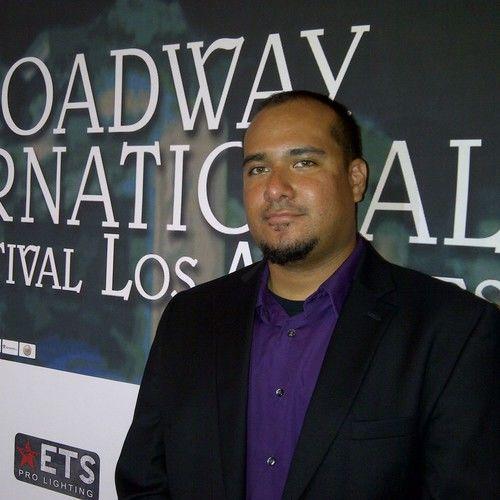 Oscar Vlad Rivas