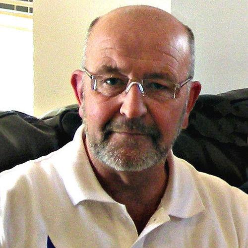 Dr. Paul Irvine