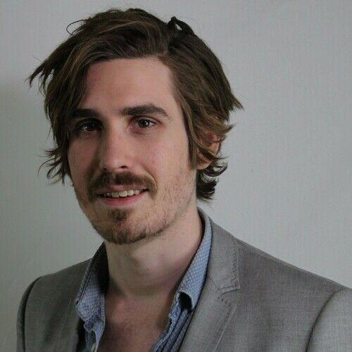 Ryan Paul McCarthy