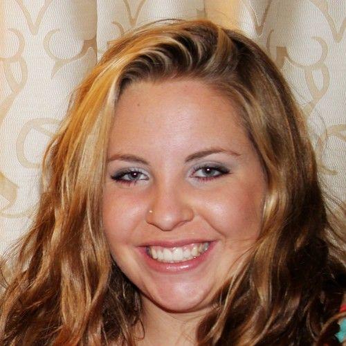 Jillian Pope