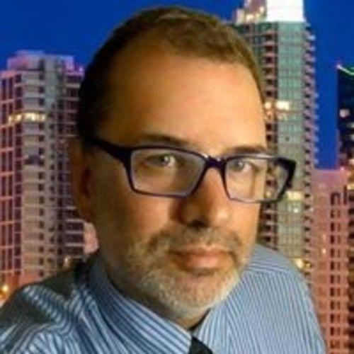 Greg Nickel