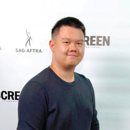 Ryan Chu