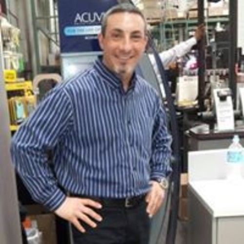 Michael Corticchia