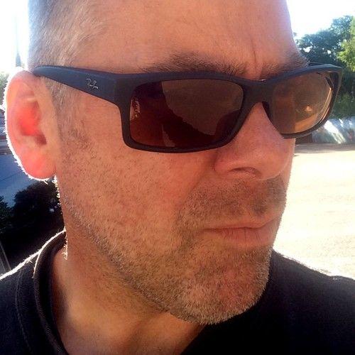 Drew Dutton