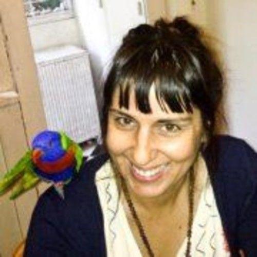 Sonja Djipalo