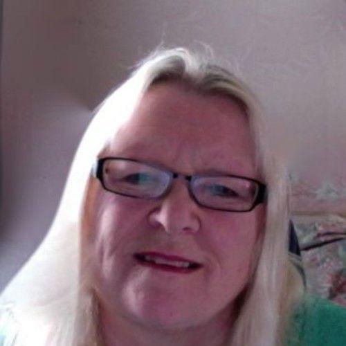 Shirley Warke
