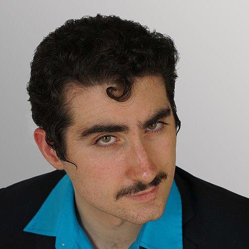 Eric Zaman