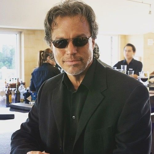 Mark Wangerin