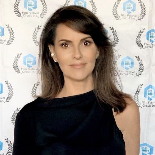 Pamela Perrine