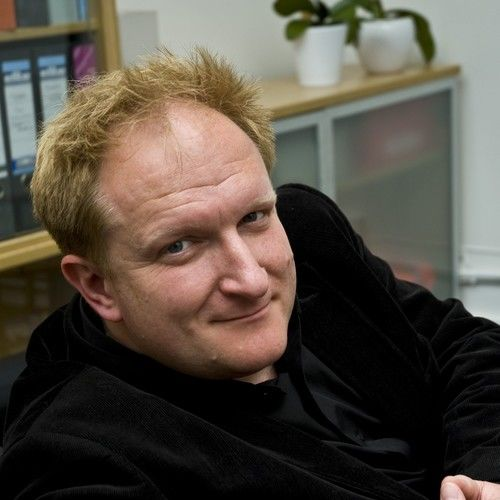Andrew Herring