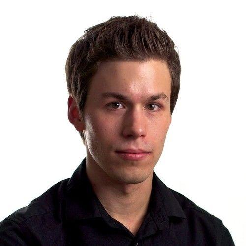 Matthew James Van Driel