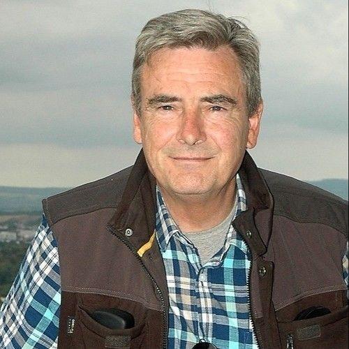Brian O'Riordan