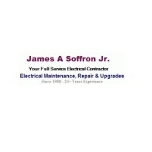 James Soffron