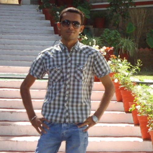 Amit Ranipa