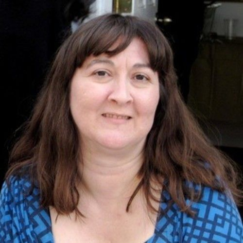 Amanda Rogers