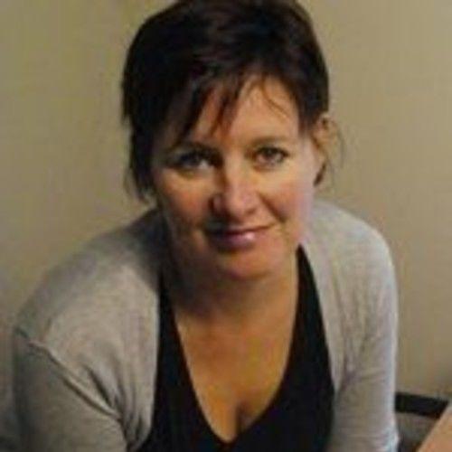 Jillian Godsil